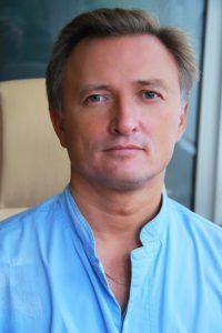 Онуфриенко Андрей массаж Киев