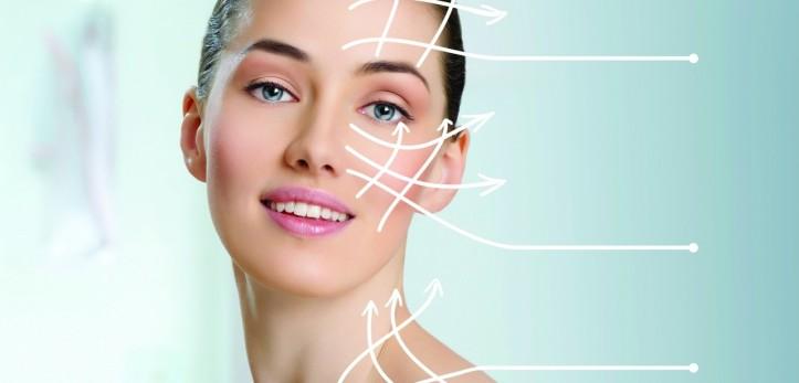 косметологія процедура «червоної килимової доріжки»