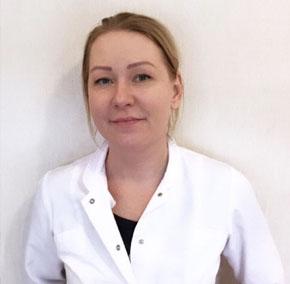 Марченко косметолог Киев Печерск